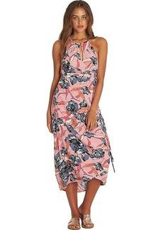Billabong Women's Aloha Babe Dress