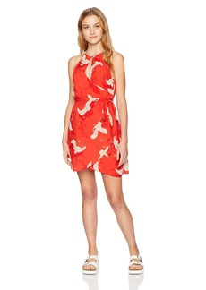 Billabong Women's Aloha Baby Dress  XS