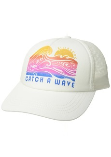 Billabong Women's Aloha Forever Hat  ONE