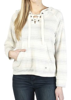 Billabong Women's Along Side 2 Pull Over Hoodie