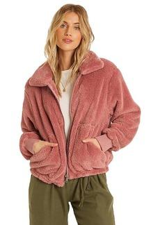 Billabong Women's Always Cozy Jacket