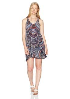 Billabong Women's Back Street Dress  S