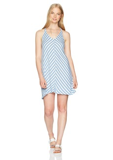 Billabong Women's Back Street Dress  XS