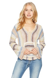 Billabong Women's Baja Beach Sweater  M