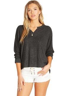 Billabong Women's Beach Nights Sweatshirt