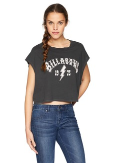 Billabong Women's Bolt Heritage Tee