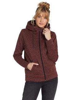 Billabong Women's Boundary Zip Up