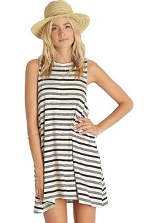 Billabong Women's By And By Dress