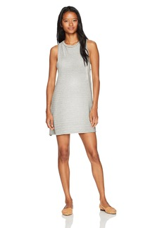 Billabong Women's by and by Muscle Tee Dress  S
