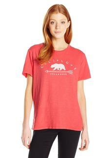Billabong Junior's Cali Love Boyfriend T-Shirt
