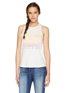 Billabong Women's Catch a Wave Tank