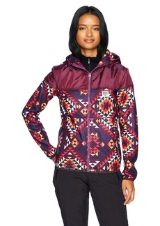 Billabong Women's Cold Winter Jacket