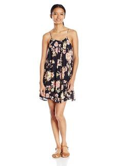 Billabong Women's Come Along Dress  M