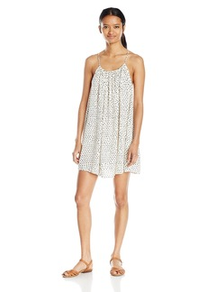Billabong Women's Come Along Dress  M