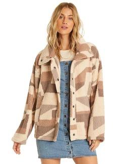 Billabong Women's Cozy Days Jacket