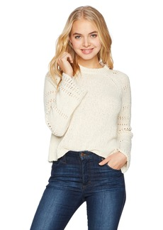 Billabong Women's Cozy Love Sweater  L