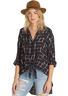 Billabong Women's Cozy Nights Top