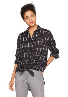 Billabong Women's Cozy Nights Top  M