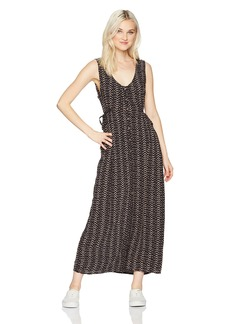 Billabong Women's Desert Dreams Dress  XS