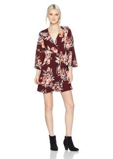 Billabong Women's Divine Dress  L