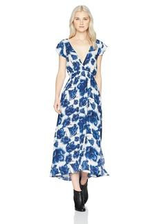 Billabong Women's Don't Mess Dress  XS