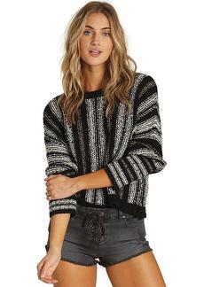 Billabong Women's Easy Going Sweater
