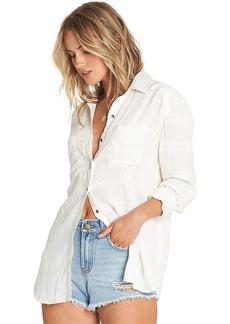 Billabong Women's Easy Moves Shirt