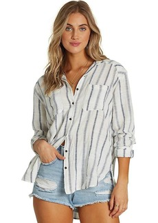 Billabong Women's Easy Movin Top
