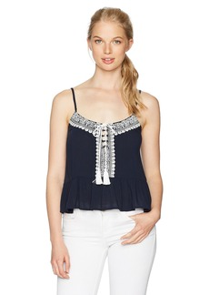 Billabong Women's Enlightened Top  L