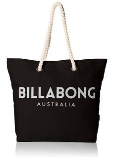 Billabong Women's Essentials Beach Tote