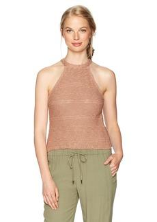 Billabong Women's Find The Sun Sweater  L