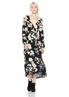 Billabong Women's Floral Forever Dress  M