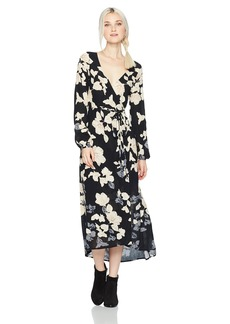 Billabong Women's Floral Forever Dress  S