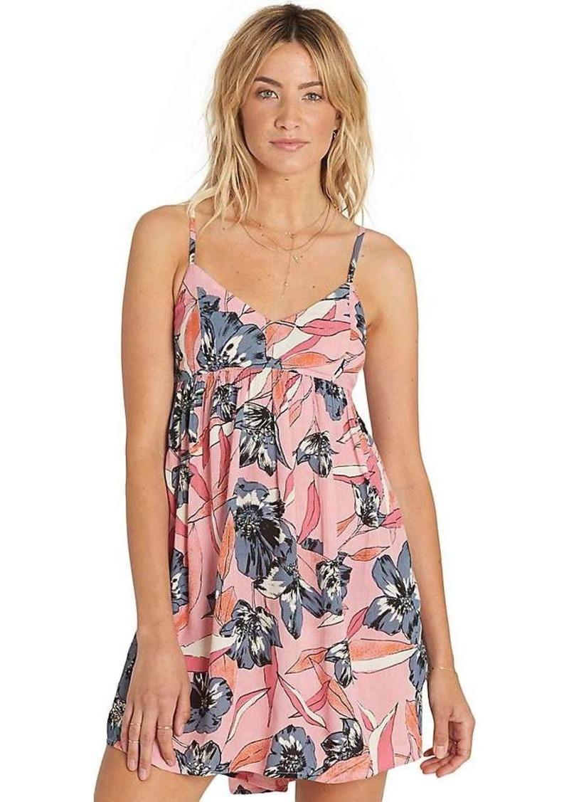 Billabong Women's Florida Fever Dress