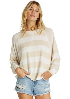 Billabong Women's Head Start Top