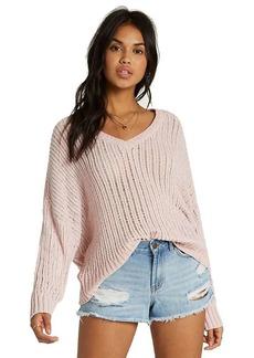 Billabong Women's Higher Ground Sweater