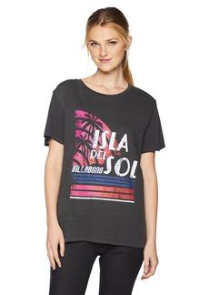 Billabong Women's Isla Del Sol Tee