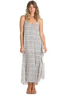 Billabong Women's Island Wanderer Maxi Dress