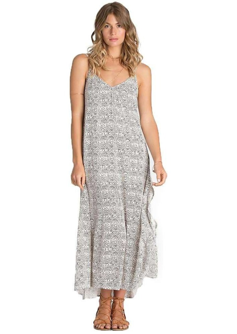 301d56d0342 Billabong Billabong Women s Island Wanderer Maxi Dress