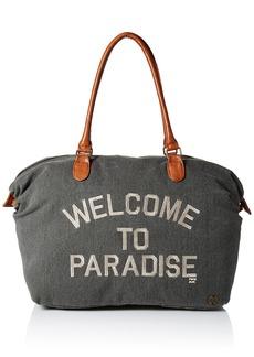 Billabong Junior's Bali Bliss Weekender Duffle Bag  ONE