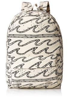 Billabong Women's Juniors Hand Over Love Backpack