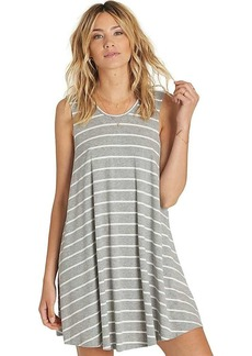 Billabong Women's Knockout Dress