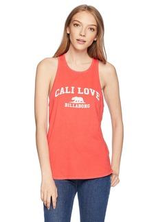Billabong Women's Love Cali Tank  S