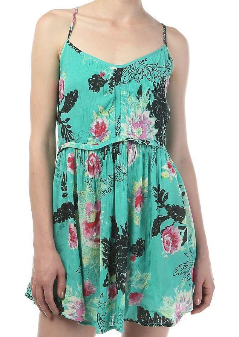 Billabong Women's Luv Confession Dress