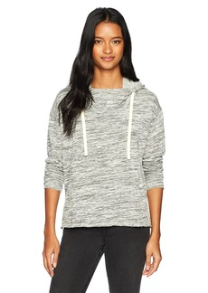 Billabong Women's Make It Happen Hoodie  S