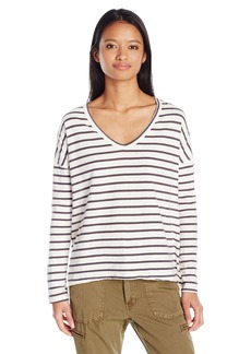 Billabong Junior's Many Ways Salt Wash Long Sleeve Tee