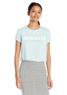 Billabong Women's Mermaid for Life Tee