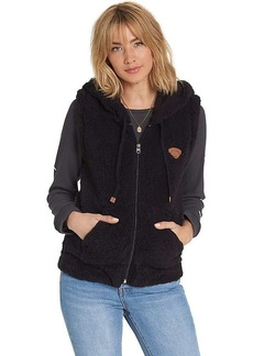 Billabong Women's My Side Zip Up