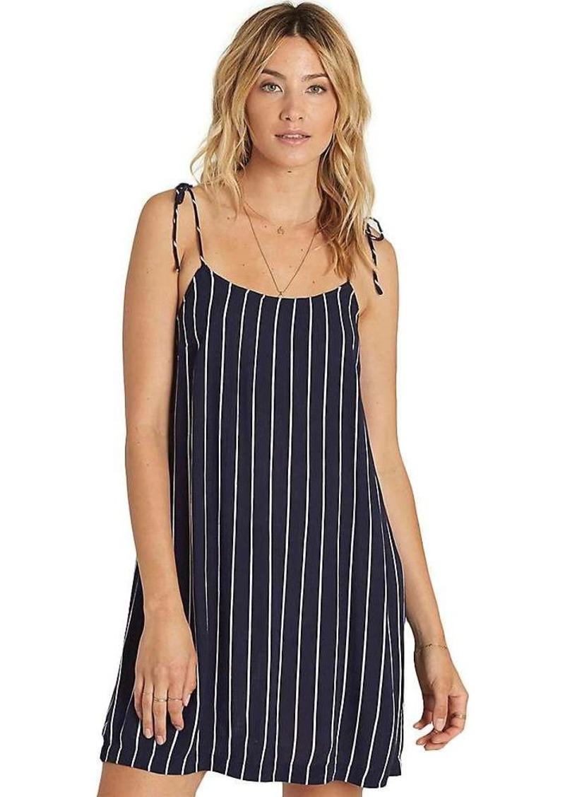 Billabong Women's Night Out Dress