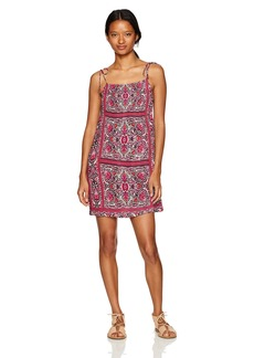 Billabong Women's Night Out Dress  L